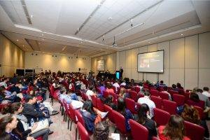 VIII Cindor reuniu mais de 2000 profissionais do Brasil