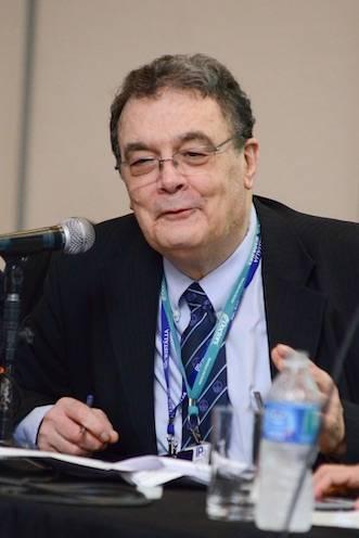 Prof. Dr. Manoel Jacobsen Teixeira
