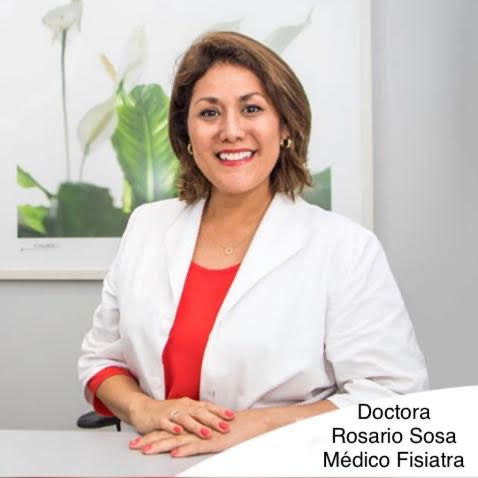 Rosario Sosa